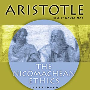 The Nicomachean Ethics | [Aristotle, David Ross (translator)]