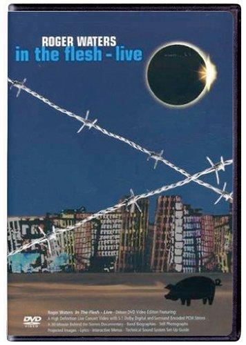 In the Flesh – Live artwork