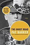 The Ghost Road (Regeneration Trilogy)