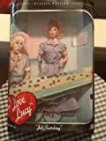 Barbie I Love Lucy Job Switching Doll Classic Edition (1998) Mattel
