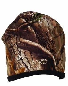 Glacier Glove Premium Hunting Beanie, Realtree