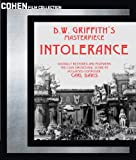 Intolerance [Blu-ray] [Import]