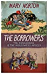The Borrowers 2-in-1 (English Edition)