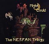 Nesfan Trilogy