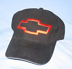 Authentic Nascar Chevrolet Chevy Victory Lane Team Issued Hat by Authentic+Nascar+Racing+Gear