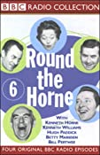 Round the Horne: Volume 6 | [Kenneth Horne, more]