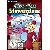 "First Class Stewardessvon ""rondomedia"""