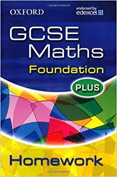 Gcse maths homework help