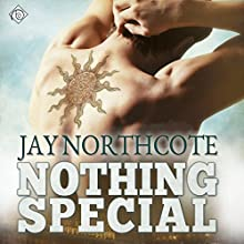 Nothing Special (       UNABRIDGED) by Jay Northcote Narrated by Matthew Lloyd Davies