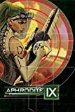 img - for Aphrodite IX: The Complete Series book / textbook / text book