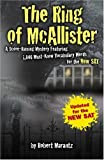 img - for The Ring of McAllister: A Score-Raising Mystery Featuring 1,046 Must-Know SAT Vocabulary Words by Marantz Robert (2004-11-16) Paperback book / textbook / text book