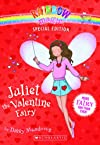 Juliet the Valentine Fairy
