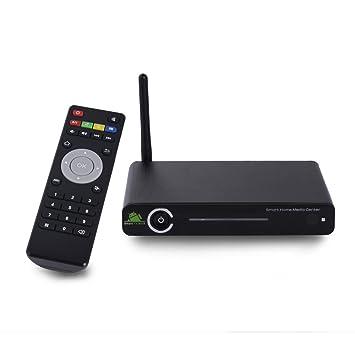 Hd Media Box Arabic Channels
