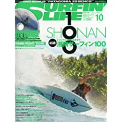 SURFIN' LIFE (�T�[�t�B�����C�t) 2012�N 10���� [�G��]