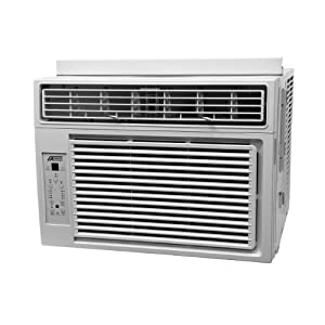 comfort aire cgrads 101h window air conditioner unit with