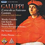 Galuppi: L'Oracolo Del Vaticano (The...