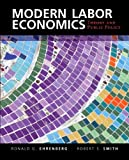 img - for Modern Labor Economics: Theory and Public Policy (12th Edition) book / textbook / text book