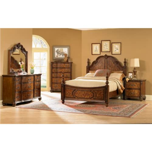 Pulaski ashton park bedroom set bedroom for I need bedroom furniture
