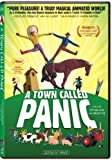 Town Called Panic [DVD] [Region 1] [US Import] [NTSC]