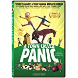 Town Called Panic (Version fran�aise) [Import]by St�phane Aubier