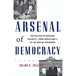 Arsenal of Democracy Audiobook