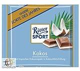 Ritter Sport Coconut 100g