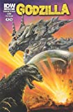 img - for Godzilla #12 book / textbook / text book
