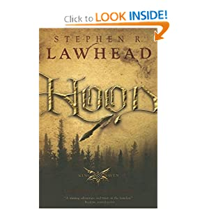 Hood (The Raven King, Book 1)