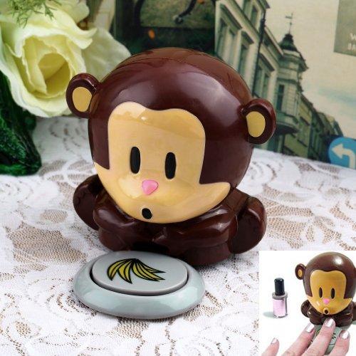 asciugasmalto-scimmia-per-ricostruzione-unghie-manicure