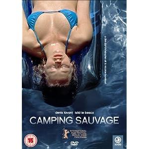 Camping Sauvage [Import anglais]