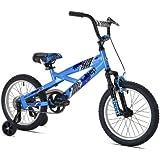Jeep Boy's Bike (16-Inch Wheels)