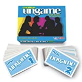 Pocket Ungame Teens Version Card Game: The World's Most Popular Self Expression Game