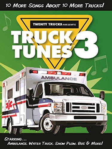Truck Tunes 3