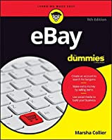 eBay For Dummies, 9th Edition Front Cover