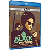 Black Panthers: Vanguard of the Revolution [Blu-ray]