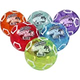 Hyper Charged Skyball - Jumbo Soccer Ball(colors May Vary)