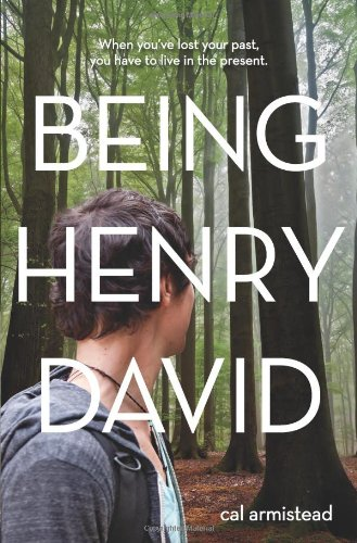 Cover of Being Henry David