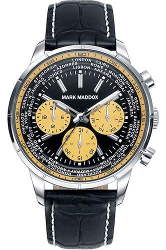 Orologio da polso uomo - Mark Maddox HC7002-57