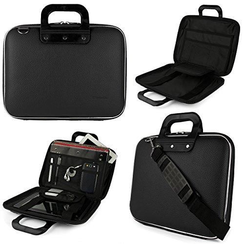 SumacLife Cady Laptop Case (Black) Lenovo ThinkPad Edge E430 / E431 14-inch Laptop  available at amazon for Rs.5799