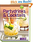 Partydrinks & Cocktails (Minikochbuch...