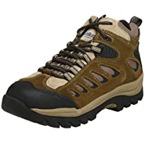 Goodlooking for Men - Nautilus Safety Footwear Men's Soft Toe Hiker Boot
