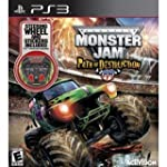 Monster Jam Path Of Destruction Bundle