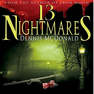 13 Nightmares Audiobook