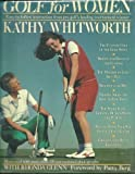 img - for Golf for Women Hardcover July, 1990 book / textbook / text book