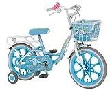 【完全組立発送】子供用自転車 シナモロール 16 シナモロール 16 M&M