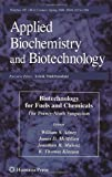 img - for Biotechnology for Fuels and Chemicals: The Twenty-Ninth Symposium (ABAB Symposium) book / textbook / text book
