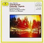 Sibelius : Concerto pour violon - Fin...