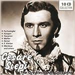 Siepi - Greatest Don Giovanni