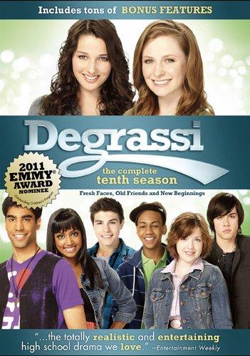 Degrassi