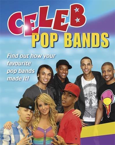 Pop Band (Celeb)